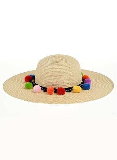 Morhipo Beach Şapka Bej